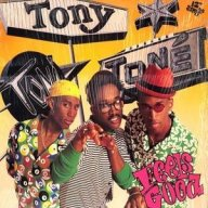 DanTony!Toni!Tone!