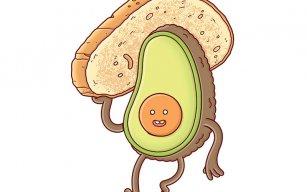 AvocadosToast